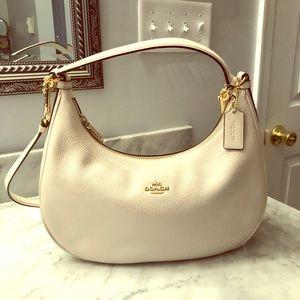 Coach Authentic Hobo Style Handbag